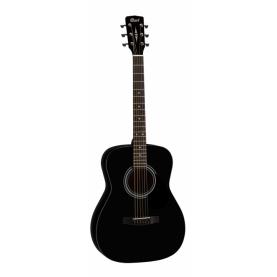 Guitarra Cort AF510 BKS