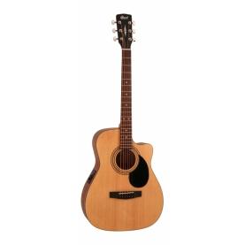 Guitarra Cort AF515CE Open Pore