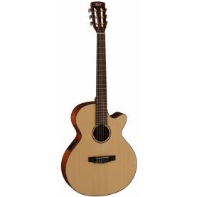 Guitarra Cort CEC3 NS