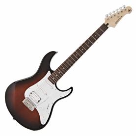 Guitarra Electrica Yamaha Pacifica PAC 112J OVS