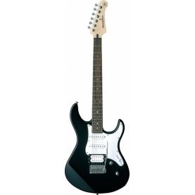 Guitarra Electrica Yamaha Pacifica PAC 112V Black