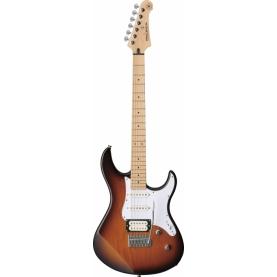 Guitarra Electrica Yamaha Pacifica PAC 112VM TBS