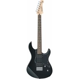 Guitarra Electrica Yamaha Pacifica PAC 120H B