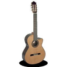 Guitarra Paco Castillo 224CE