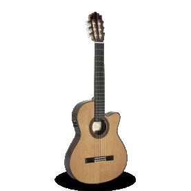 Guitarra Paco Castillo 234TE