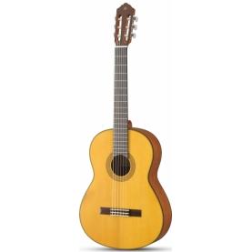Guitarra Yamaha CG 122MS