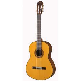 Guitarra Yamaha CG 162S