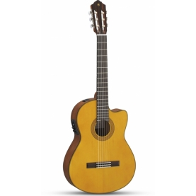 Guitarra Yamaha CGX 122MCC