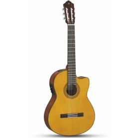 Guitarra Yamaha CGX 122MSC