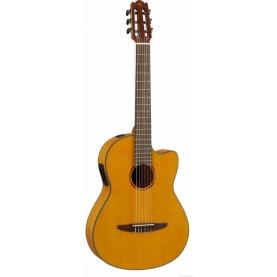 Guitarra Yamaha NCX1FM NT
