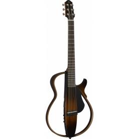 Guitarra Yamaha Silent SLG 200S TBS