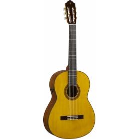 Guitarra Yamaha CG-TA TransAcoustic