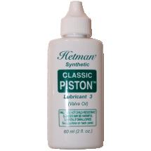 Aceite Pistones Hetman Nº3 Classic