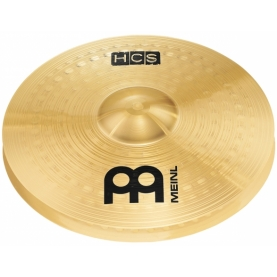 "Plato Meinl Hit Hat 14"" HCS14H"