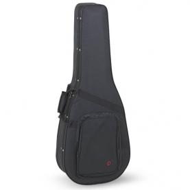 Estuche Guitarra Acustica Ortola Styrofoam