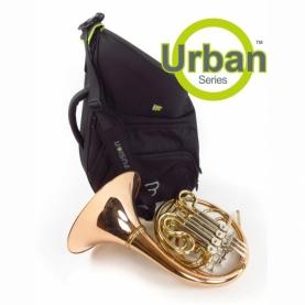 Funda Trompa Fusion Urban Negra