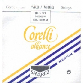 Set Cuerdas Viola Corelli Alliance 830