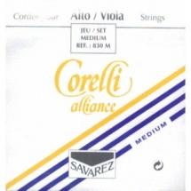 Cuerdas Viola Corelli Alliance 831