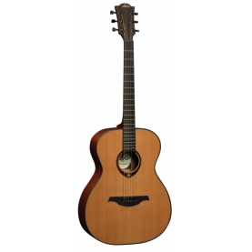 Guitarra Acustica Lag Auditorium T200A