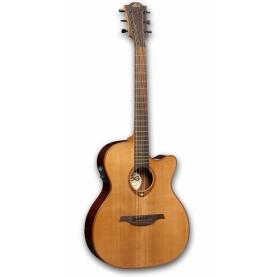 Guitarra Lag T100ACE
