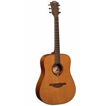Guitarra Acustica Lag T200D