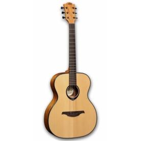 Guitarra Acustica Lag T66A