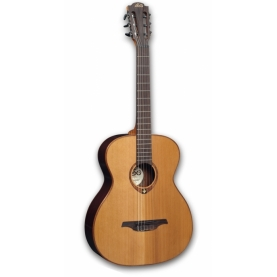 Guitarra Lag TN100A