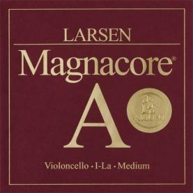 Cuerda Cello Larsen Magnacore Arioso LA