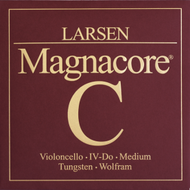 Cuerda Cello Larsen Magnacore Medium DO