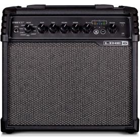 Amplificador Line6 Spider V20 MKII
