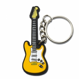 Llavero Guitarra Electrica