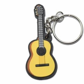 Llavero Guitarra Clasica