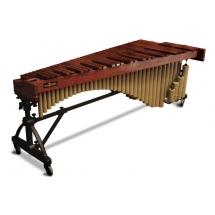 Marimba Majestic M8650H 5 Octavas