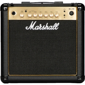 Amplificador Marshall MG15R