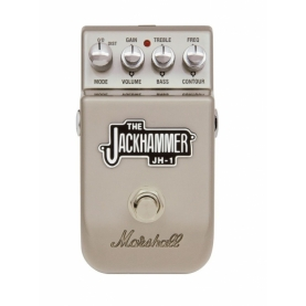 Pedal Marshall JH-1 Jack Hammer