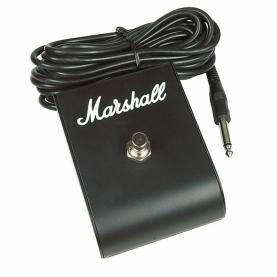 Pedal Marshall Switch 1 Interruptor