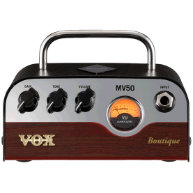 Mini Cabezal Vox MV50 Boutique