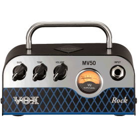 Mini Cabezal Vox MV50 Rock