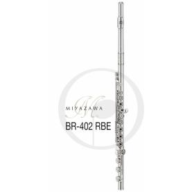 Flauta Miyazawa BR-402 RBE