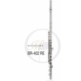 Flauta Miyazawa BR-402 RE