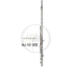 Flauta Miyazawa MJ-101 SRE