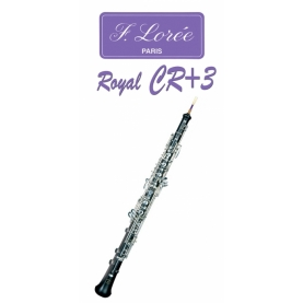 Oboe Loree Royal CR+3