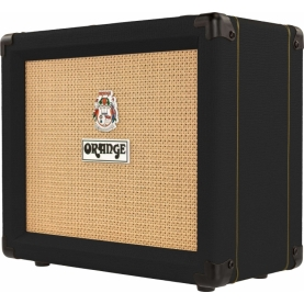 Amplificador Orange Crush 20 Negro