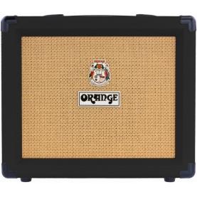 Amplificador Orange Crush 20RT Negro