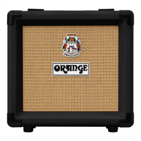 Orange PPC108 BK 2/C