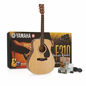 Pack Guitarra Yamaha F310 P2