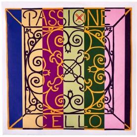 Cuerdas Cello Pirastro Passione