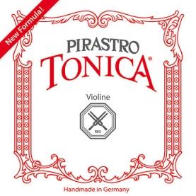 Juego Cuerdas Violin Pirastro Tonica 412021