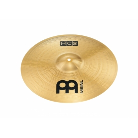 "Plato Meinl Crash 16"" HCS16C"