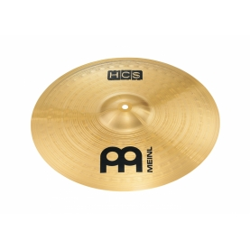 "Plato Meinl Crash 18"" HCS18C"